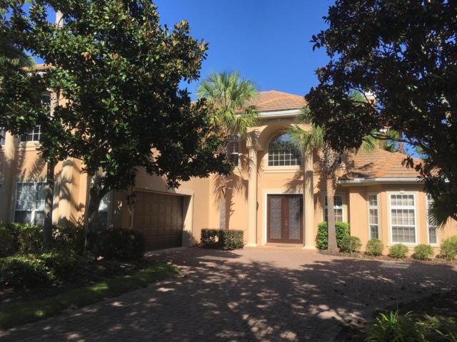 490 Regatta Bay Boulevard, Destin, FL 32541 (MLS #808979) :: Luxury Properties Real Estate
