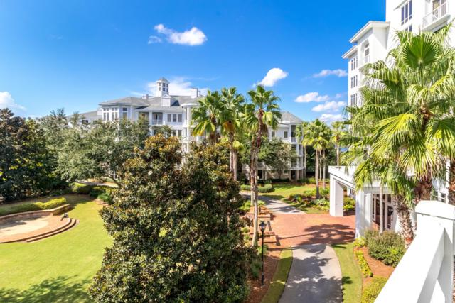 9800 Grand Sandestin Boulevard #5413, Miramar Beach, FL 32550 (MLS #808983) :: Classic Luxury Real Estate, LLC