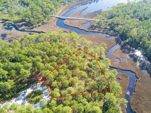 8400 Deepwater Creek Lane, Panama City Beach, FL 32413 (MLS #808985) :: Counts Real Estate Group