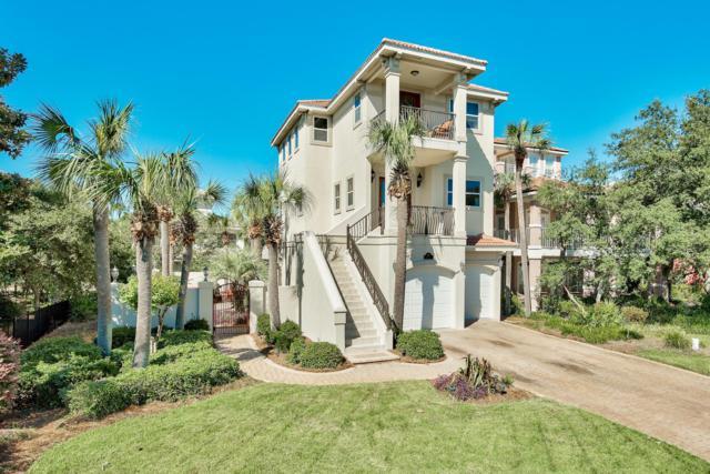 86 Vista Bluffs, Destin, FL 32541 (MLS #808989) :: The Premier Property Group