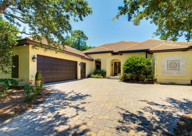 280 Corinthian Place, Destin, FL 32541 (MLS #808995) :: Luxury Properties Real Estate