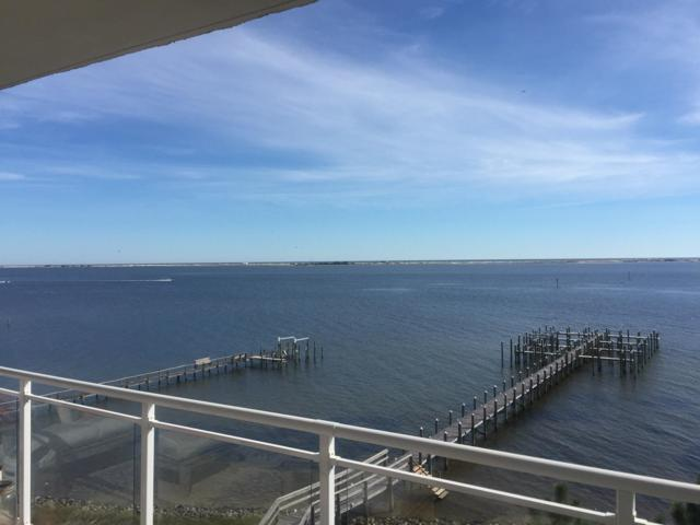 8747 Navarre Parkway Unit 505, Navarre, FL 32566 (MLS #809003) :: Luxury Properties Real Estate