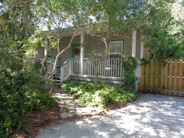 55 N Lake Drive, Santa Rosa Beach, FL 32459 (MLS #809004) :: 30a Beach Homes For Sale