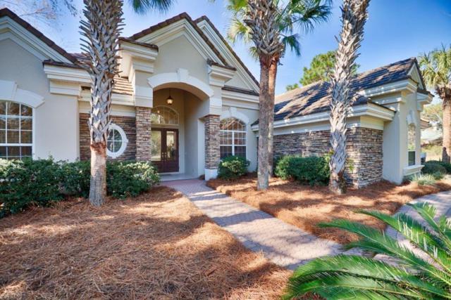 412 Commodore Point, Destin, FL 32541 (MLS #809011) :: Luxury Properties Real Estate