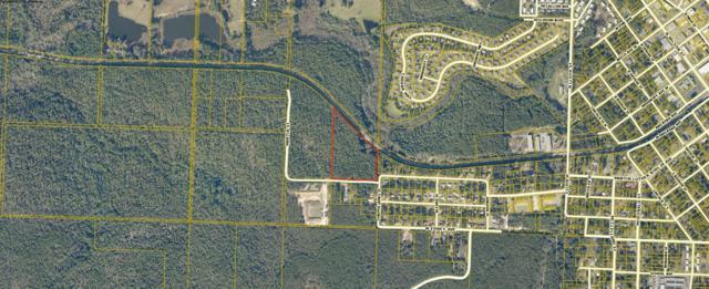 10 Acres Grimes Avenue, Crestview, FL 32539 (MLS #809013) :: ENGEL & VÖLKERS