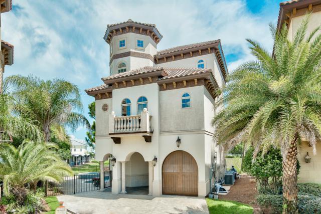 24 Saint Tropez Court, Miramar Beach, FL 32550 (MLS #809029) :: Scenic Sotheby's International Realty