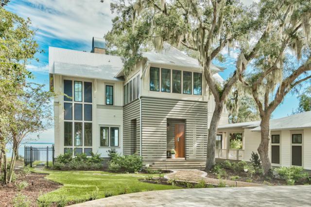 195 E Mitchell Avenue, Santa Rosa Beach, FL 32459 (MLS #809032) :: Keller Williams Emerald Coast