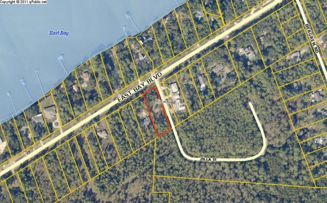 5931 East Bay Boulevard, Gulf Breeze, FL 32563 (MLS #809034) :: 30A Real Estate Sales