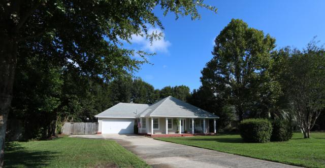 609 Saint Anne Cove, Niceville, FL 32578 (MLS #809040) :: 30A Real Estate Sales