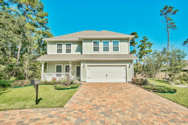 180 Bayou Manor Road, Santa Rosa Beach, FL 32459 (MLS #809041) :: Classic Luxury Real Estate, LLC