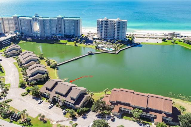 48 Stewart Lake Cove #195, Miramar Beach, FL 32550 (MLS #809045) :: Luxury Properties on 30A