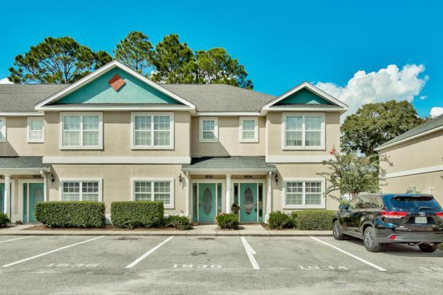 1834 Annabellas Drive, Panama City Beach, FL 32407 (MLS #809047) :: Classic Luxury Real Estate, LLC