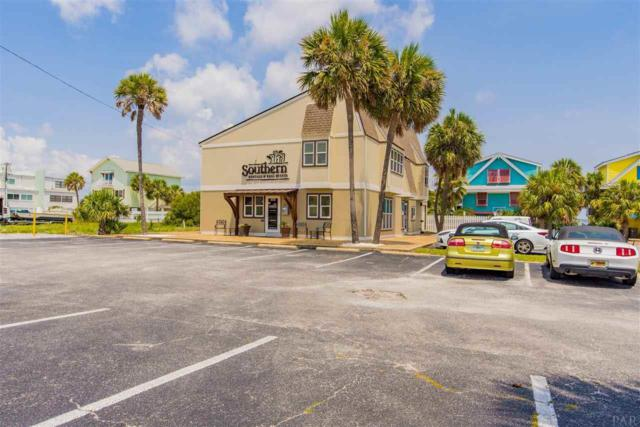 1591 Via De Luna Drive, Pensacola Beach, FL 32561 (MLS #809060) :: Levin Rinke Realty
