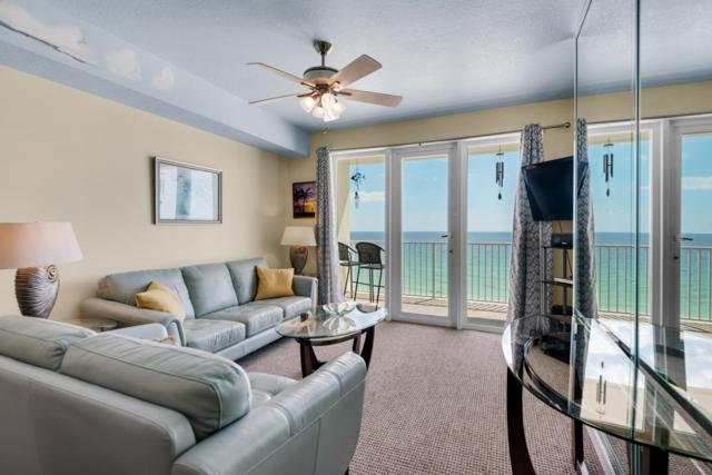 663 Nautilus Court Unit 603, Fort Walton Beach, FL 32548 (MLS #809061) :: Rosemary Beach Realty