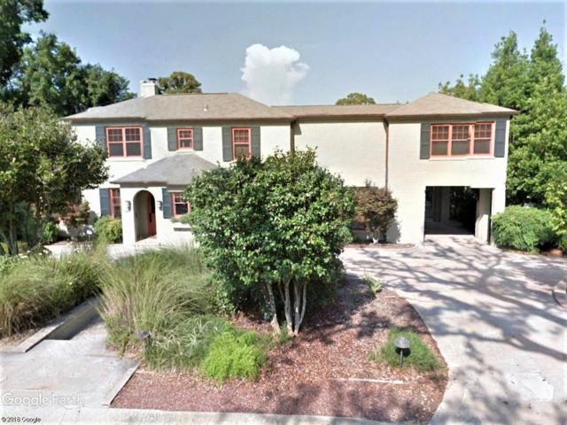 1812 Yates Avenue, Pensacola, FL 32503 (MLS #809071) :: Classic Luxury Real Estate, LLC