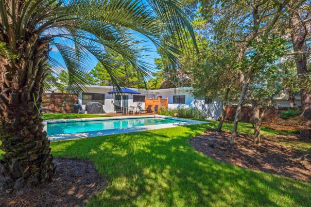 120 Leisure Lane, Santa Rosa Beach, FL 32459 (MLS #809075) :: Scenic Sotheby's International Realty
