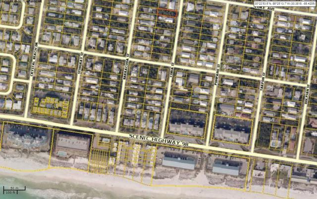96 Cobia Street, Destin, FL 32541 (MLS #809077) :: Berkshire Hathaway HomeServices Beach Properties of Florida