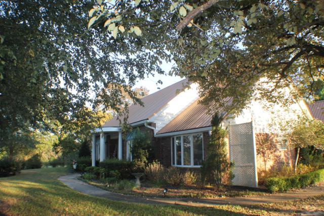 5869 Hillcrest Drive, Crestview, FL 32539 (MLS #809090) :: Keller Williams Emerald Coast