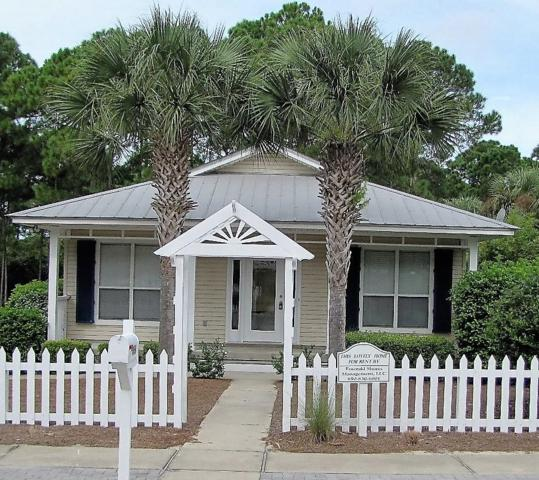 350 Tradewinds Drive, Santa Rosa Beach, FL 32459 (MLS #809095) :: Hilary & Reverie