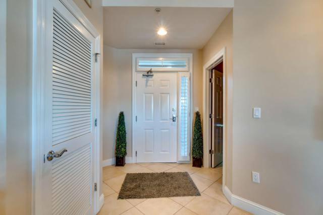 662 Harbor Boulevard Unit 220, Destin, FL 32541 (MLS #809105) :: Hilary & Reverie