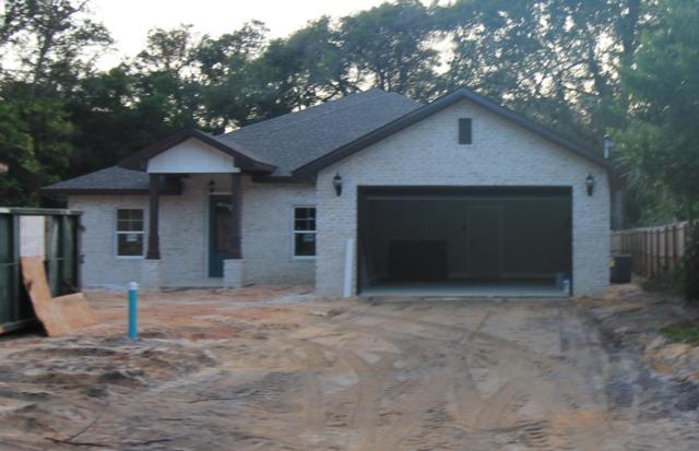 42 B SE Okahatchee Circle, Fort Walton Beach, FL 32548 (MLS #809113) :: Luxury Properties Real Estate