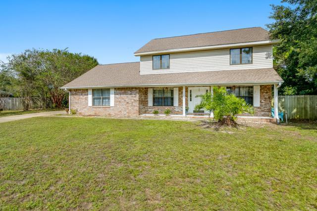 1353 Burma Cove, Gulf Breeze, FL 32563 (MLS #809122) :: ResortQuest Real Estate