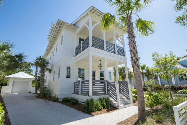 104 Parkshore Drive, Panama City Beach, FL 32413 (MLS #809135) :: Coast Properties