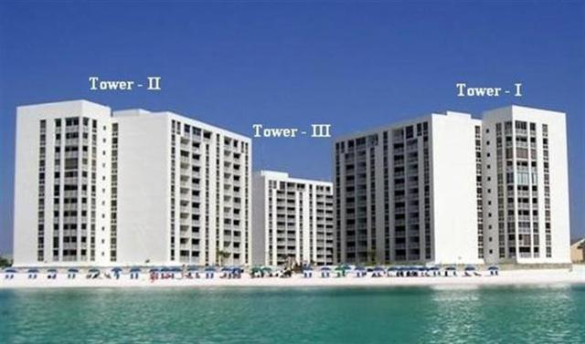 900 Gulf Shore Drive #1072, Destin, FL 32541 (MLS #809160) :: Berkshire Hathaway HomeServices Beach Properties of Florida