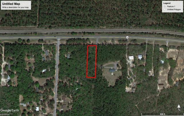 1.14 AC-A W Hwy 90, Holt, FL 32564 (MLS #809161) :: Keller Williams Emerald Coast