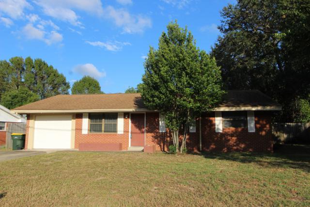 113 NW Memorial Parkway, Fort Walton Beach, FL 32548 (MLS #809170) :: Luxury Properties Real Estate