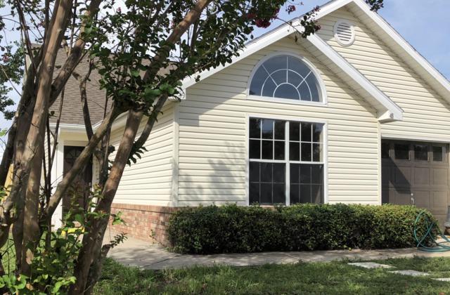 49 Pine Ridge, Destin, FL 32541 (MLS #809174) :: Classic Luxury Real Estate, LLC