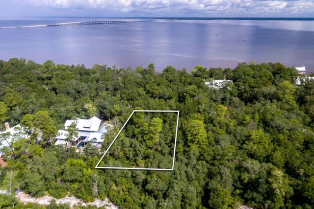 LOT 22 Nicole Forest Drive, Point Washington, FL 32459 (MLS #809186) :: 30a Beach Homes For Sale