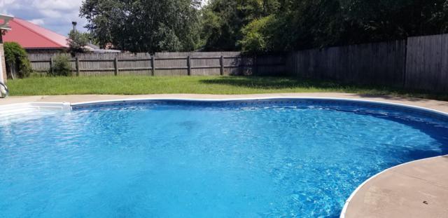 521 Tikell Drive, Crestview, FL 32536 (MLS #809188) :: ENGEL & VÖLKERS