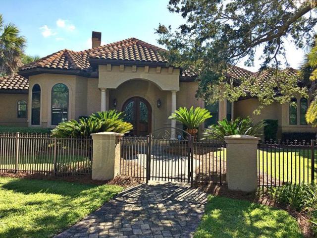 418 Maritime Court, Destin, FL 32541 (MLS #809196) :: Berkshire Hathaway HomeServices Beach Properties of Florida