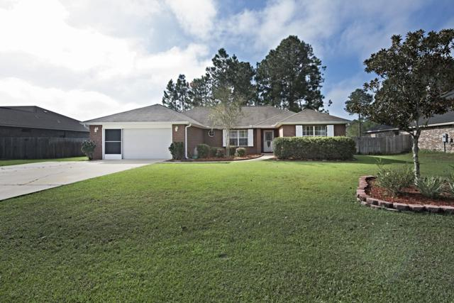 7583 Woodmont Road, Navarre, FL 32566 (MLS #809199) :: Luxury Properties Real Estate