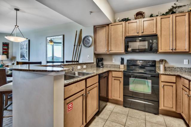4207 Indian Bayou Trail Unit 2610, Destin, FL 32541 (MLS #809203) :: Classic Luxury Real Estate, LLC