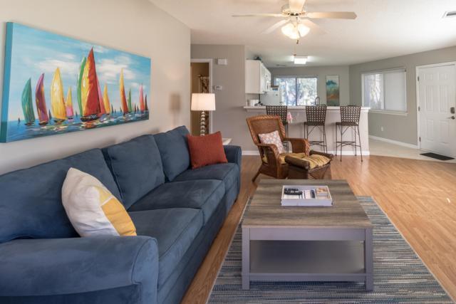 285 Payne Street Unit 5A, Miramar Beach, FL 32550 (MLS #809207) :: Classic Luxury Real Estate, LLC