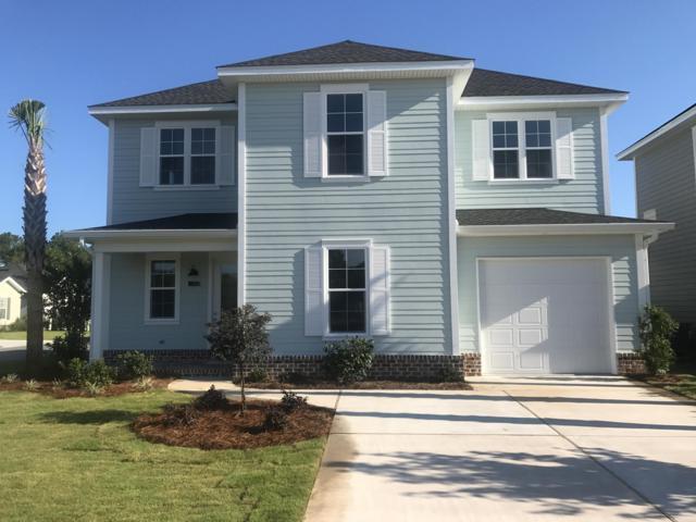 222 Chapman Street, Santa Rosa Beach, FL 32459 (MLS #809211) :: Classic Luxury Real Estate, LLC