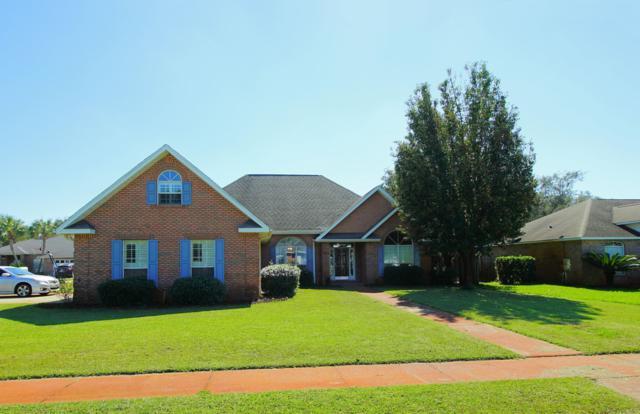 4104 Burning Tree Drive, Destin, FL 32541 (MLS #809226) :: Classic Luxury Real Estate, LLC