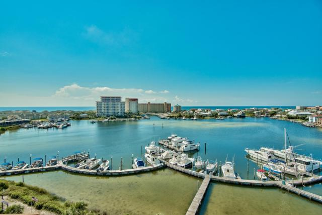 770 Harbor Boulevard D5, Destin, FL 32541 (MLS #809234) :: The Beach Group