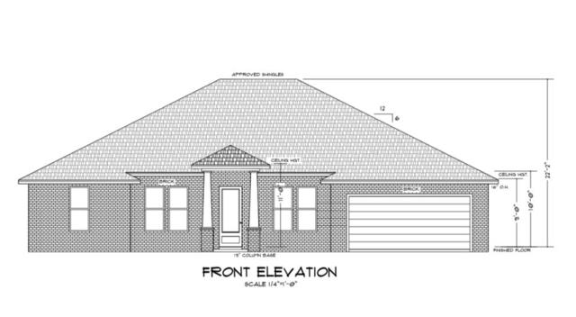 121 B 7th St. Street, Niceville, FL 32578 (MLS #809245) :: Luxury Properties Real Estate