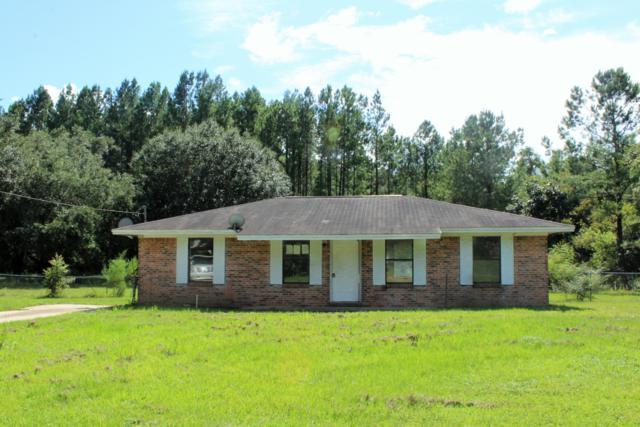 2784 Meredith Road, Ponce De Leon, FL 32455 (MLS #809250) :: Classic Luxury Real Estate, LLC