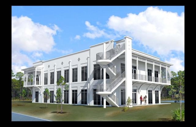 2930 W County Hwy 30A Suite 201, Santa Rosa Beach, FL 32459 (MLS #809252) :: Classic Luxury Real Estate, LLC