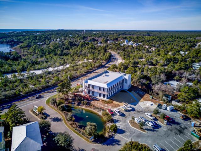 2930 W County Hwy 30A Suite 208, Santa Rosa Beach, FL 32459 (MLS #809253) :: Classic Luxury Real Estate, LLC