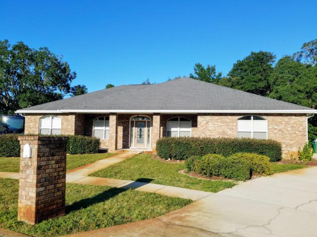 902 Mahogany Court, Niceville, FL 32578 (MLS #809255) :: Classic Luxury Real Estate, LLC