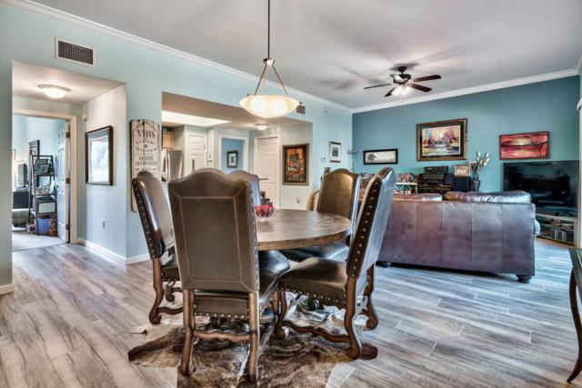 4205 Indian Bayou Trail Unit 3105, Destin, FL 32541 (MLS #809257) :: 30A Real Estate Sales