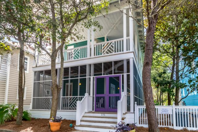 775 Forest Street, Santa Rosa Beach, FL 32459 (MLS #809258) :: 30A Real Estate Sales