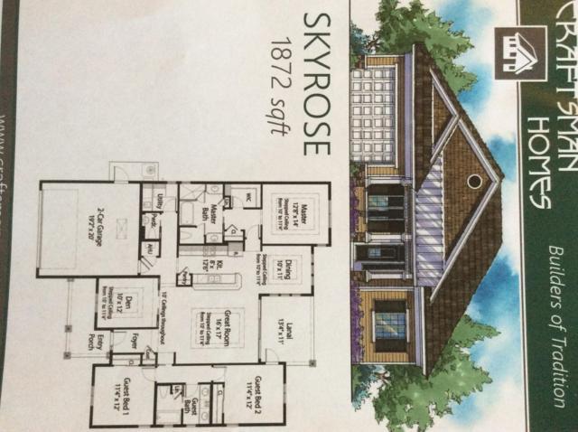 7908 Majestic Cypress Drive, Milton, FL 32583 (MLS #809259) :: Classic Luxury Real Estate, LLC