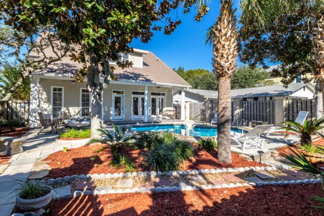 76 Dolphin Street, Destin, FL 32541 (MLS #809261) :: Scenic Sotheby's International Realty