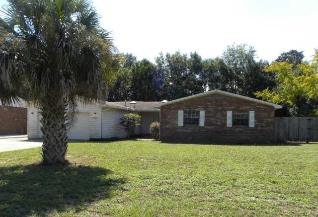 248 NW Pleasant Street, Fort Walton Beach, FL 32548 (MLS #809262) :: Somers & Company